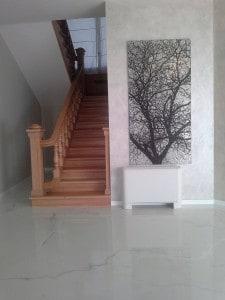 Дизайн Стълбище